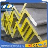 Barra di angolo dell'acciaio inossidabile di AISI 304