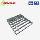 Taller de plataforma o rejilla de acero fabricado en China