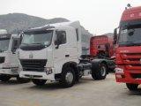 Sinotruk HOWO A7 4X2 트랙터 트럭 HOWO A7
