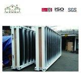 Bewegliche einfache Installations-Standardbehälter-Haus-Fertighaus-Haus