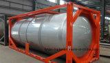 На заводе оптовые дешевые цены HCl/Sulphic/спирта кислоты ISO емкость топливного бака