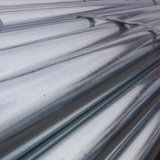 Tubo galvanizzato Hot-DIP saldato qualità calda di perfezione di vendita