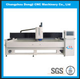 Máquina de cristal del ribete del CNC de la alta precisión para el vidrio Shaped