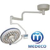 II LEDの操作ランプ(正方形アーム、II LED 500/500)