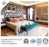 Les meubles durables d'hôtel avec la pièce de literie ont placé (YB-O-56)