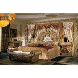 販売(S-23)のための贅沢な大型の寝室セット