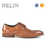 Form-Kleid-Schuhe für Mann-lederne Schuh-Männer