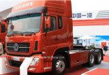 販売のためのDongfeng 6X4 340HPの高品質のトラクター