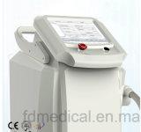 Машина красотки удаления волос лазера диода пользы 808nm клиники красотки