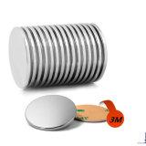 Forti magneti industriali personalizzati di NdFeB