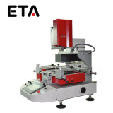 Cutting Wood CNC Router Machine with Low Price clouded