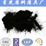Carbono ativado ativado pulverizado do carbono pó de madeira para a indústria de açúcar