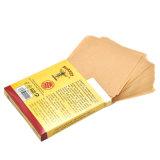 Сигаретной бумага пергаментной бумаги 100per/Box Хонит бумага завальцовки Unrefined куря