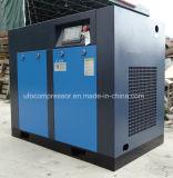 11kw 7-12.5barの電気産業空気ねじ圧縮機