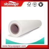 super schnelles trockenes Papier Rolls der Sublimation-6 '' 100GSM für Digital-Übergangsdrucken