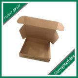 Surtidor del rectángulo del empaquetado de leche de la cartulina