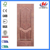 Jhk-009-2 Fashion Style Egypte Whosale Moule EV-Sapele Door Skin