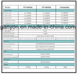Neue Version Fp20000q 4000W verdoppeln Stromversorgungen-Vorstand-Schalter Subwoofer Lautsprecher-Verstärker