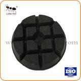 Vínculo de resina Diamond Polimento rígida para piso de polimento