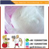 Anti cancer du sein blanc de poudre d'Aromasin 99% de stéroïdes d'oestrogène d'hormones stéroïdes crues