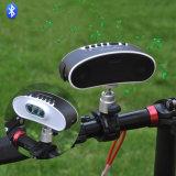 2017 2 1 agli indicatori luminosi della bicicletta LED & all'altoparlante di Bluetooth