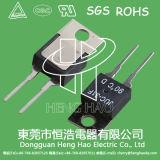 Interruttore del sensore di temperatura per l'alimentazione elettrica medica