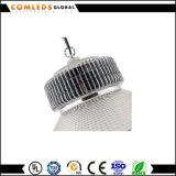 5 ISO9001를 가진 년 보장 250W 110lm/W LED 높은 만