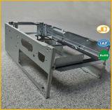 Kundenspezifisches Blech-Herstellungs-Computer-Chassis, das Teile stempelt