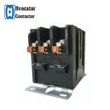 Contactor definido 3 poste 30A del propósito de las altas funciones para las evaporadores aire acondicionado termales