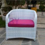 Sofá al aire libre de la rota del ocio del hotel del jardín del chalet del balcón del jardín