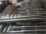 1045鋼鉄シャフトの鍛造材のための価格