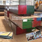 1.2311 / P20 / PDS-3 стальной лист пластика Mold стальной лист 3Cr2Mo