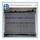Toyota 노아를 위한 좋은 성과 알루미늄 플라스틱 자동 방열기