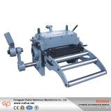 Alimentador del papel de alta velocidad para la cadena de producción del aparato electrodoméstico