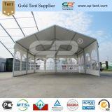 アルミニウムフレームが付いている6X10mの卸売の倉庫のおおいのテント