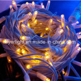 Shell de bolha decoração Jardim IP65 Luz de fábrica da seqüência do LED