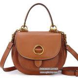 Поощрение сумочку мода леди стороны сумки небольшой размер сумки из натуральной кожи ручной сумки с дешевой цене Emg5167