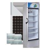 O refrigerador solar RC-Bd200 do inversor do compressor da C.C. escolhe a porta