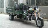 tricycle lourd de cargaison du refroidissement par eau 250cc avec incliner le système