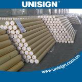 De oplosbare eco-Oplosbare Flex Banner van pvc van de Materialen van de Inkt Openlucht en Binnen Post