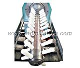 Laminatoio Superfine verticale del branello per il processo stridente bagnato