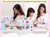 Швейная машина высокоскоростного тканья многофункциональная для Homeuse