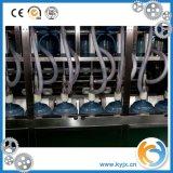 Acero inoxidable automática de 5 galones Barreled / máquina de la línea de llenado de agua