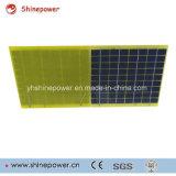 Mini módulos solares laminados PWB para o carregador solar