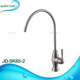 Jd-Sk25 torneira da cozinha de aço inoxidável dissipador de mistura de toque com bico Rorate