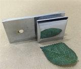 ビューグル亜鉛取付けられたガラスコネクターへの真鍮のヒンジ180の壁