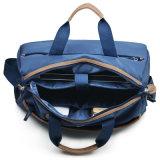 大きいバックパック容量の男女兼用のハンドバッグ