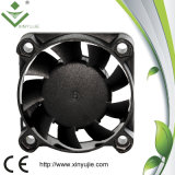 Lärmarmer Mini-Gleichstrom-axialer Ventilator-Strömung-schwanzloser Kühlventilator für Drucker 3D