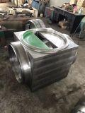 造られた1cr12MOV鋼鉄スペアーリンク部品