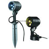 5X3w IP65 de LEIDENE Lichten van de Aar, het Licht van de Projectie, de Verlichting van de Tuin